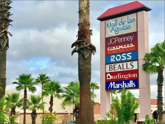 Mall de las Aguilas