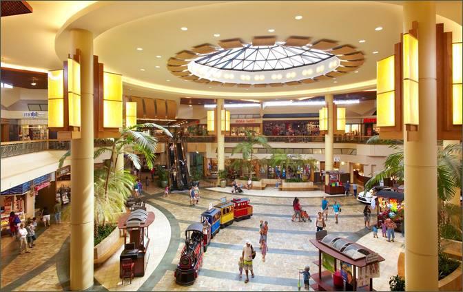 Movies windward mall