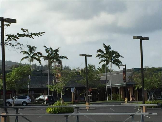 Keauhou Shopping Center