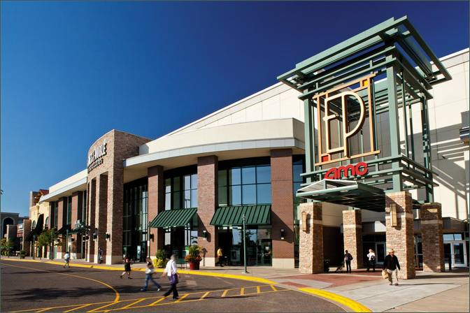 Eden Prairie Center