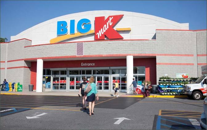 Seritage - Big Bear Lake Shopping Center