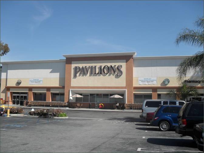 Lakewood Marketplace