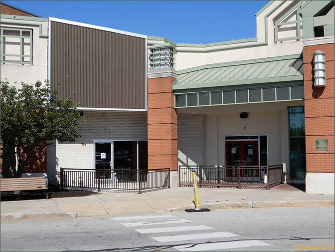 Noodles & Co Sublease | Wilmington