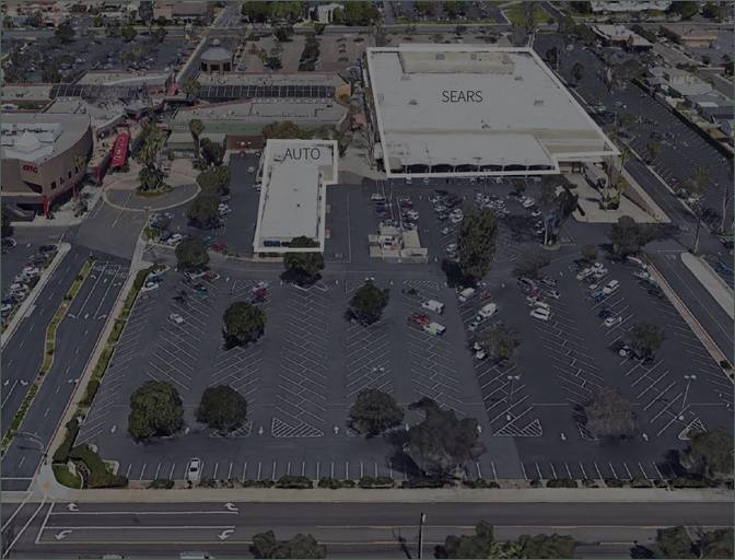 Chula Vista Center - Leasing