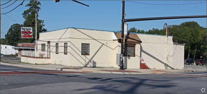 1528 Old Eastern Avenue