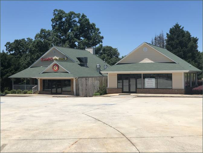 386 and 388 Hwy 82 S - Lease