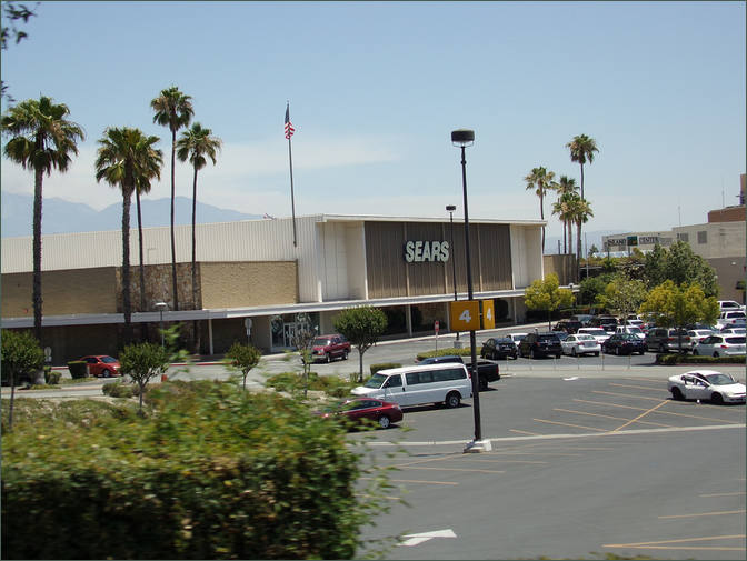 Seritage - San Bernardino - Inland Center