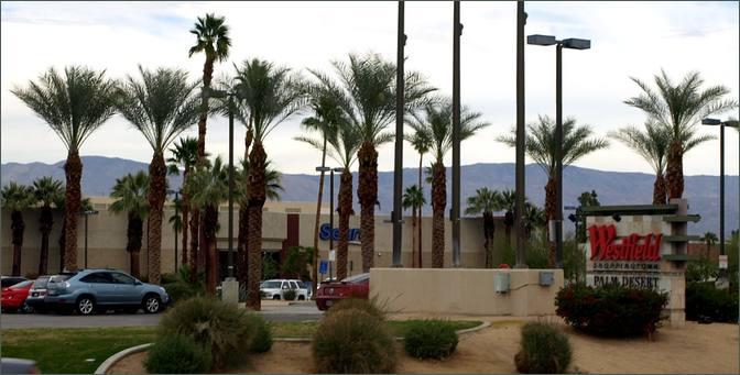 Seritage - Palm Desert