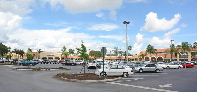 Sheridan Plaza