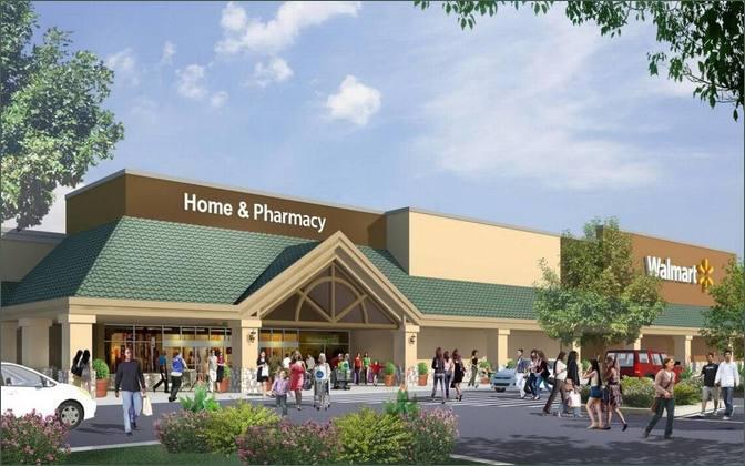 Walmart | Fresno