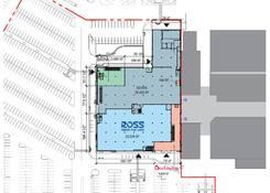 Southbay Pavilion: