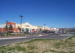 Centre Pointe Village: