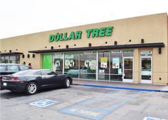 Compton Town Center: