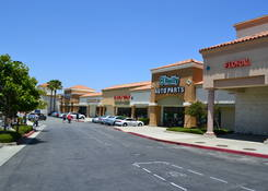 Lake Elsinore City Center: