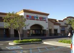 Porter Ranch Town Center:
