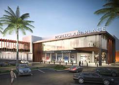 Seritage - Montclair Place: