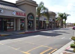 Balden Towne Plaza: