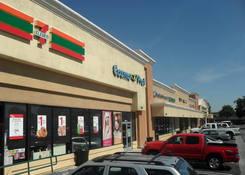 Lakewood Marketplace: