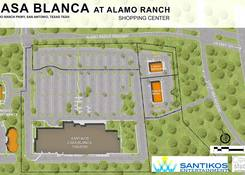 Casa Blanca Alamo Ranch: Main Photo