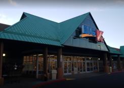 Seritage - Big Bear Lake Shopping Center: