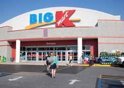 Seritage - Big Bear Lake Shopping Center: Main Photo