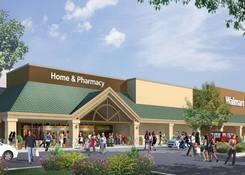 Walmart   Fresno: Main Photo