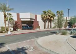 Seritage - Palm Desert : secondary of Sears