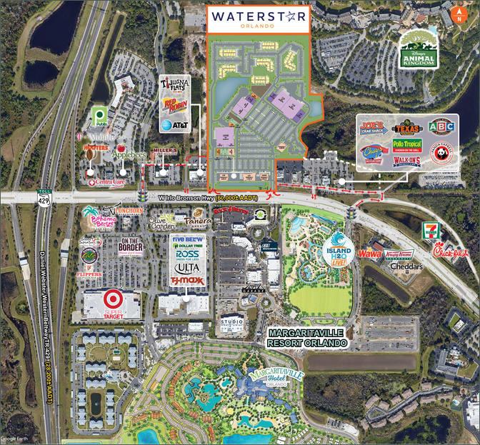 WaterStar Orlando
